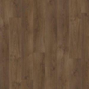 Dark Brown Moduleo Transform Click Sherman Oak 22841 For Home Diy Installation