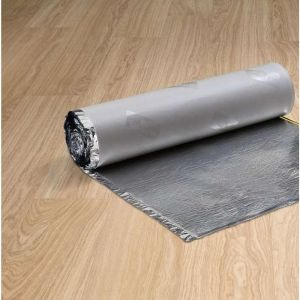 Quickstep Combi Floor Underlay For Use With Unilin Laminate Flooring