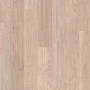Quick-Step Elite Light Grey Varnished Oak Laminate Flooring