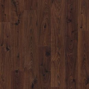 Quick-Step Elite Old White Oak Dark Laminate Flooring