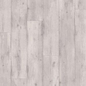 Quick-Step Impressive Concrete Wood Light Grey IM1861 Laminate Flooring