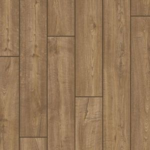 Quick-Step Impressive Ultra Scraped Oak Grey Brown IMU1850 Laminate
