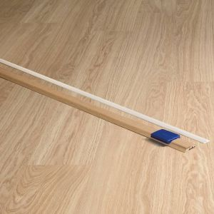 Laminate Flooring Door And Stair Threshold Bar 5 In 1 Quickstep Incizo Profile