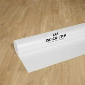 Quickstep Livyn Underlay Roll For Use With Unilin Click Vinyl Flooring Planks And Tiles