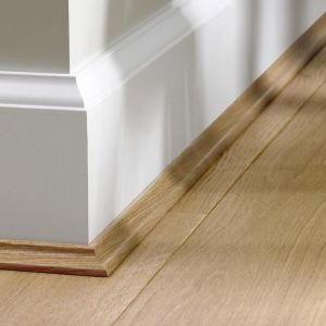 Wood Laminate Flooring Scotia Beading For Use With Quickstep Unilin