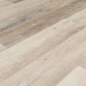 lime wood click spc vinyl flooring planks with attached underlay for kitchens, bathrooms and hallways universal rigid