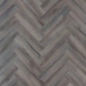 distressed grey wood effect click spc lvt vinyl flooring planks with underlay attached universal rigid click alpine spruce