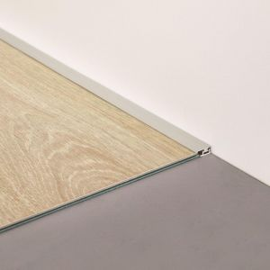 Moduleo End Profile For Use When Fitting Lvt Flooring Upto A Wall Or Doorway