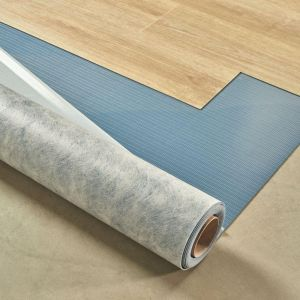 Moduleo Flex Pro Gluedown And Click Vinyl Flooring Underlay Roll