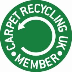 Members of Carpet Recycling UK